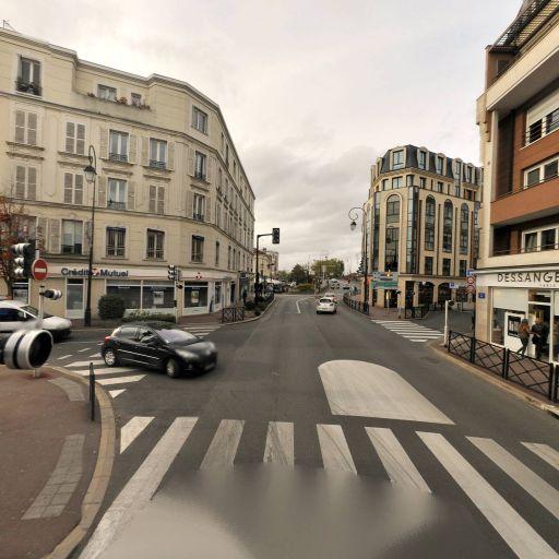Administratif Services - Agence marketing - Saint-Maur-des-Fossés