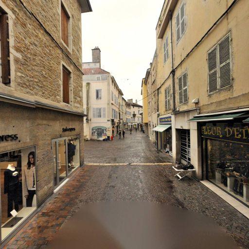 SSPP Concept - Café bar - Bourg-en-Bresse