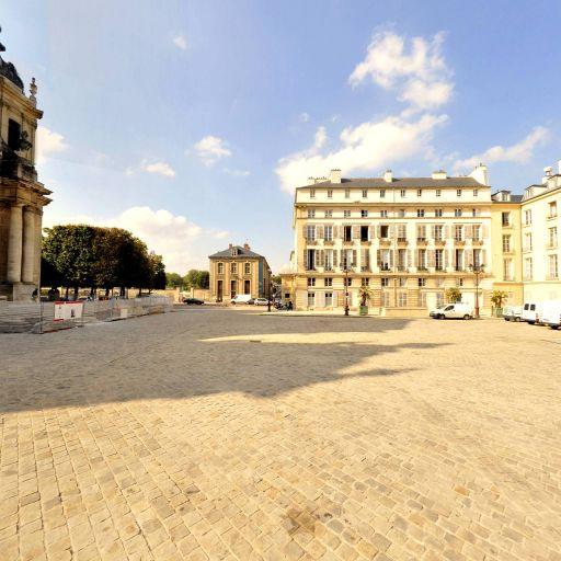 Costumes et Châteaux - Photographe de portraits - Versailles