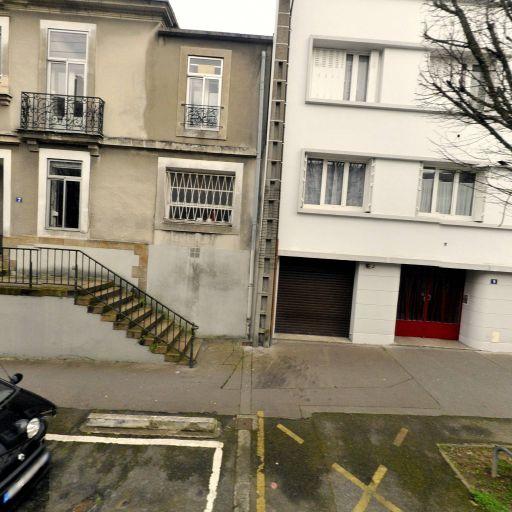 Foyer Jeanne Lalouette - Établissement pour enfants et adolescents handicapés - Nantes