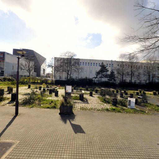 Campus Wis - Enseignement supérieur privé - Nantes