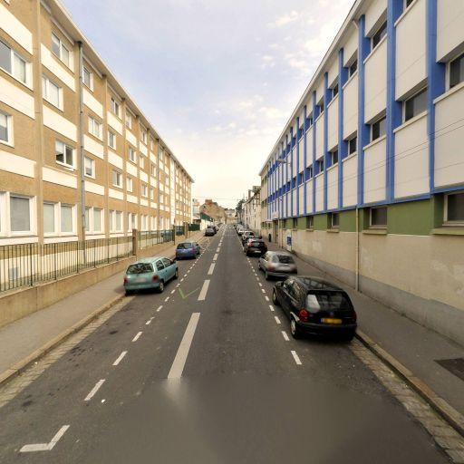 Lycée général et technologique privé Saint-Félix - La Salle - Collège privé - Nantes