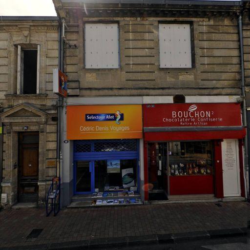 Chocolats Bouchon - Fabrication de chocolats et confiseries - Bordeaux