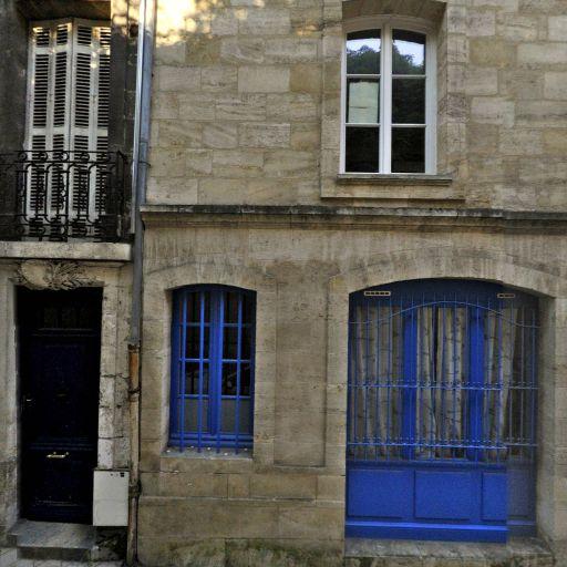 RAKOTOMALALA Evan - Coursiers - Bordeaux