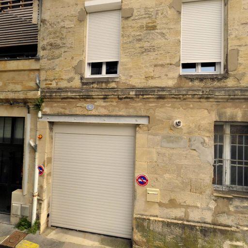 Nayrand Grégoire - Bureau d'études - Bordeaux