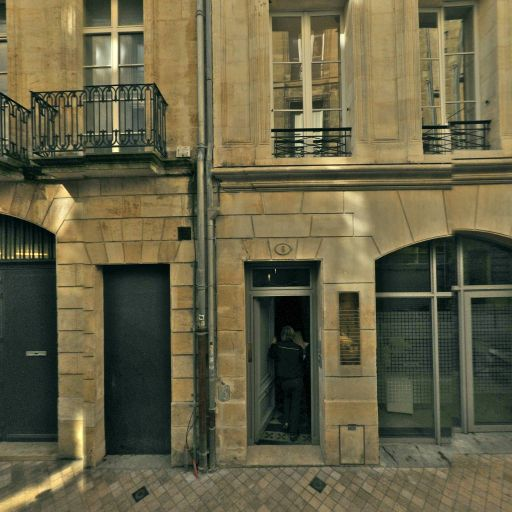 Coulombié Gras Crétin Becquevort Rosier Soland Gilliocq Barbeau Aaron CGCB SCP - Avocat spécialiste en droit public - Bordeaux