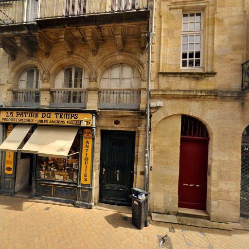 Morier Viviane - Dépôt-vente de meubles - Bordeaux