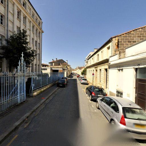 Association Ouvrière des Compagnons du Devoir du Tour de France A.O.C.D.T.F - Foyer pour jeunes travailleurs - Bordeaux