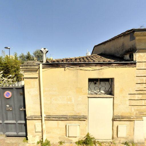 Ent. Travaux Immobiliers - Constructeur de maisons individuelles - Bordeaux