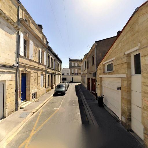 Des Ligneris Hélène - Éditions culturelles - Bordeaux