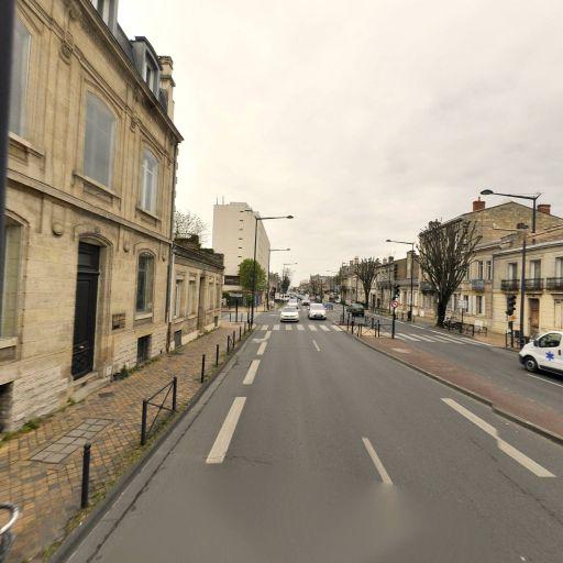 Darquey Philippe - Avocat spécialiste en droit des sociétés - Bordeaux
