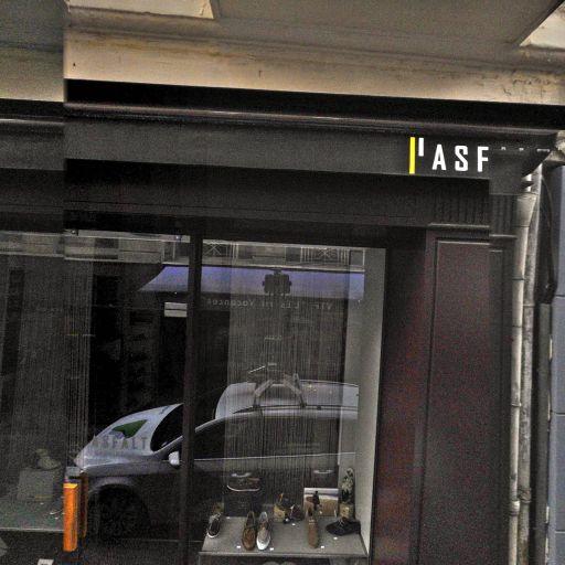 Hasnaâ Chocolats Grands Crus - Fabrication de chocolats et confiseries - Bordeaux