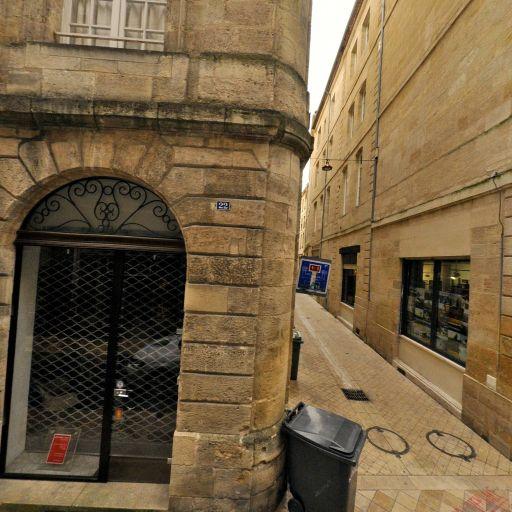 Marconi Stanislas - Expert en antiquités et objets d'art - Bordeaux