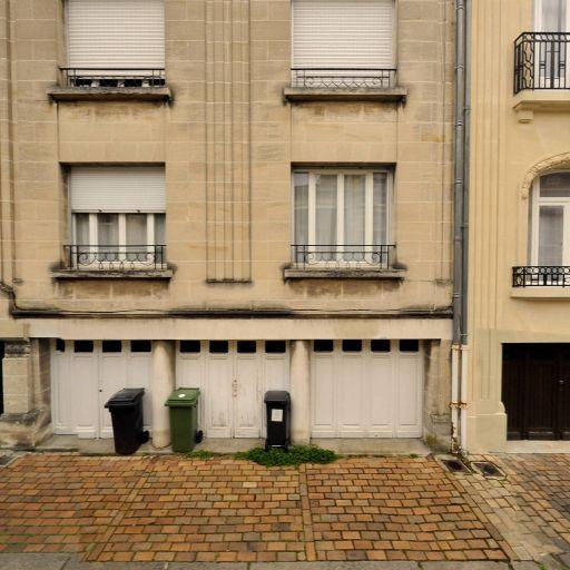 Moreau Stéphan - Vente et installation de chauffage - Bordeaux