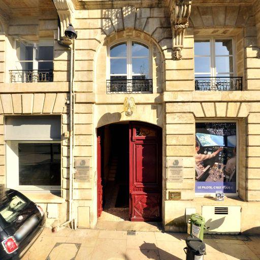Hôtel Journu - Attraction touristique - Bordeaux