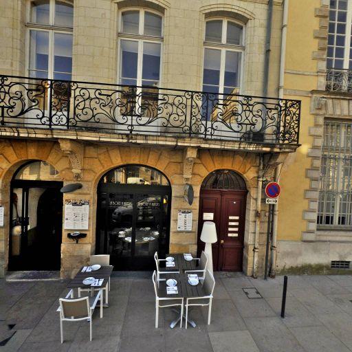 Hôtel de la Bourse - Attraction touristique - Bordeaux