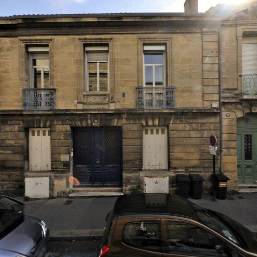 Bellocq Grégory - Avocat spécialiste en droit de l'immobilier - Bordeaux
