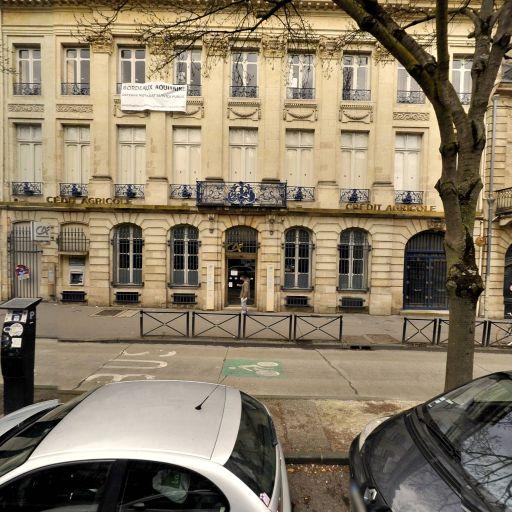Encod - Conseil, services et maintenance informatique - Bordeaux