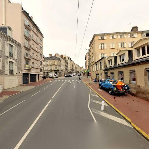 Dufutur Sérigraphie D'Art - Cours d'arts graphiques et plastiques - Limoges