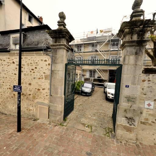 Bibliothèque pour Tous - Centre culturel et maison des arts - Limoges