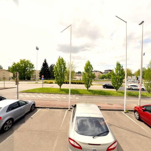 Lacroix Marie-Claire - Pharmacie - Limoges