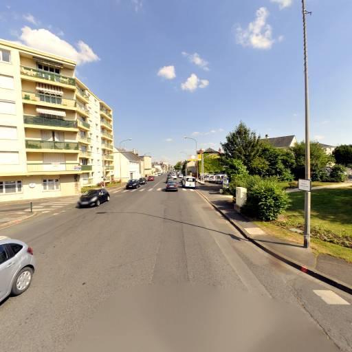 Human Immobilier - Agence immobilière - Saint-Cyr-sur-Loire