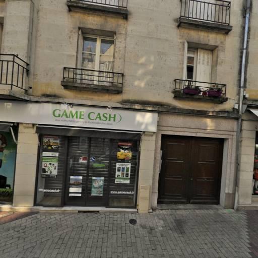 Game Cash - Jeux vidéo - Blois