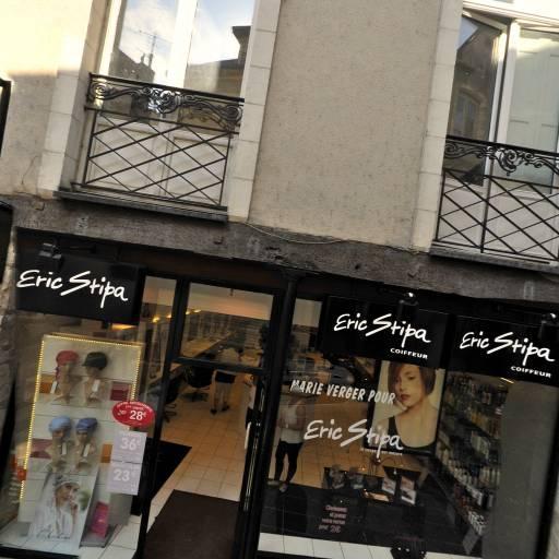 Pascal Coste Coiffure - Coiffeur - Blois