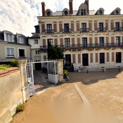 Maison de la Magie Robert-Houdin - Attraction touristique - Blois