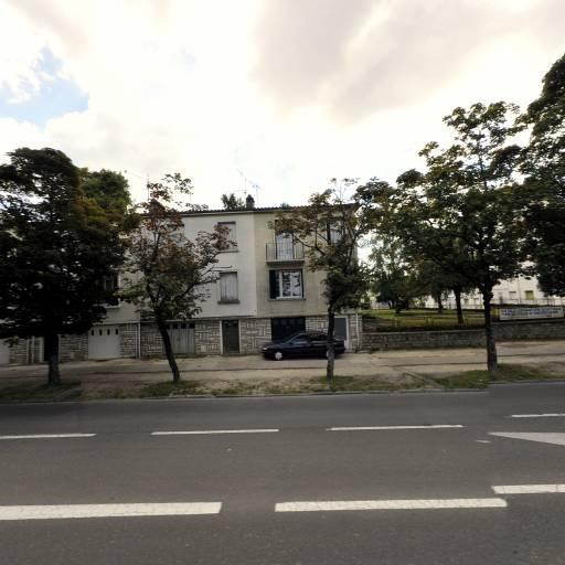 CarGo Angoulême - Location d'automobiles de tourisme et d'utilitaires - Angoulême