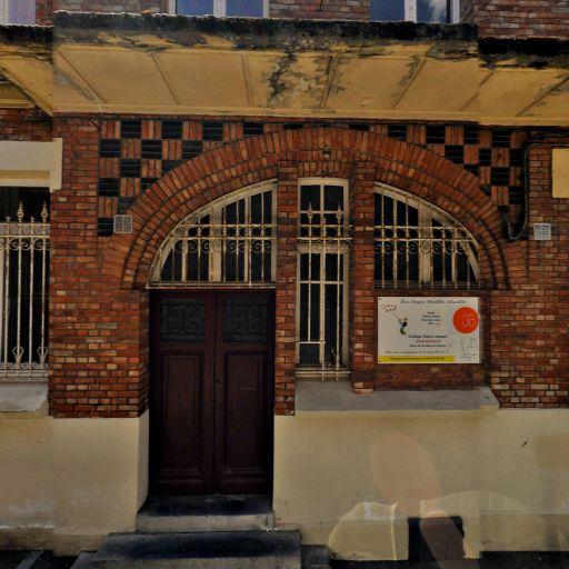 Ecole primaire privée Saint Joseph - École maternelle privée - Arras