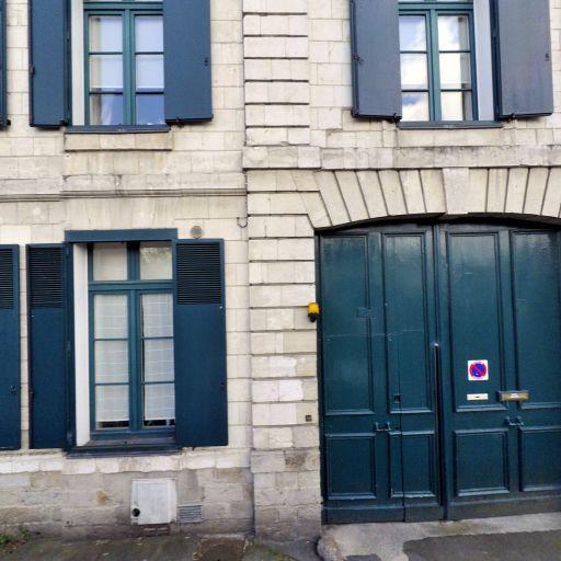 SESSAD TSL Arras - Association humanitaire, d'entraide, sociale - Arras