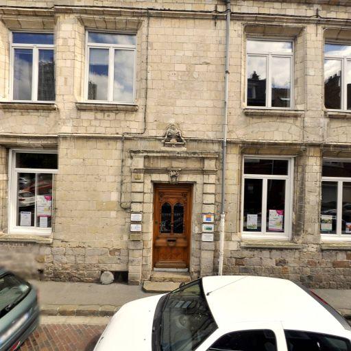 Comite Hygiene Social - Association humanitaire, d'entraide, sociale - Arras