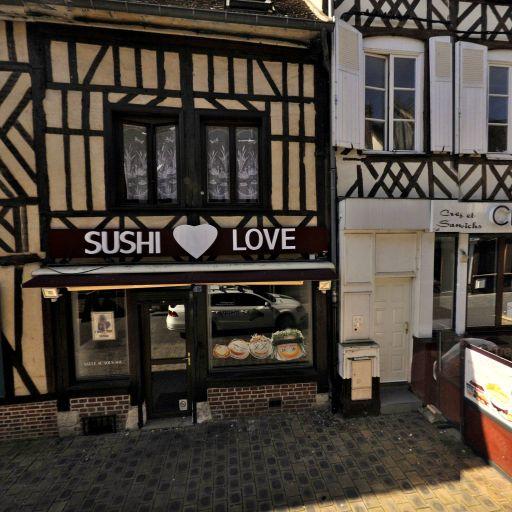 Tacoshake - Restaurant - Beauvais