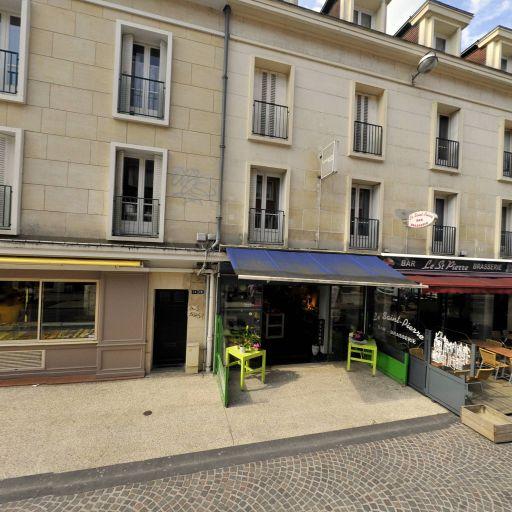 La Mie Câline Oceval - Lieu - Beauvais