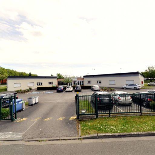 S.s.i.a.d - A.s.d.a.p.a. - Services à domicile pour personnes dépendantes - Beauvais