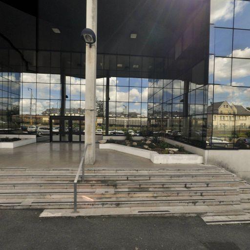 Laboratoire Anthémis - Contrôles de fabrication industriels - Compiègne