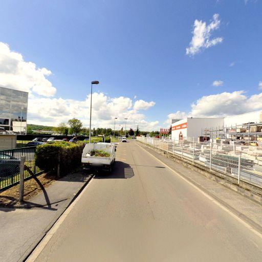 Griffon France - Fabrication de produits chimiques - Compiègne