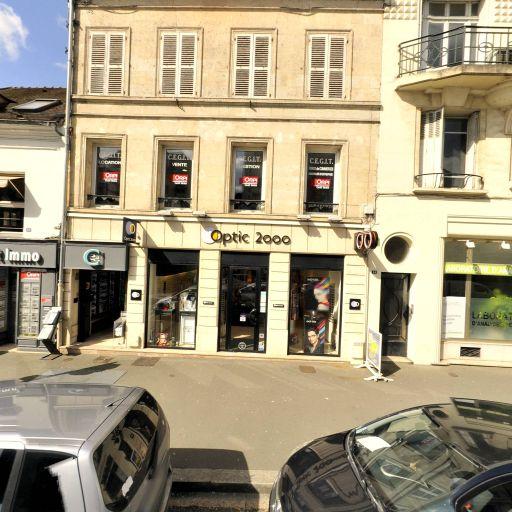 Cegit - Agence immobilière - Compiègne