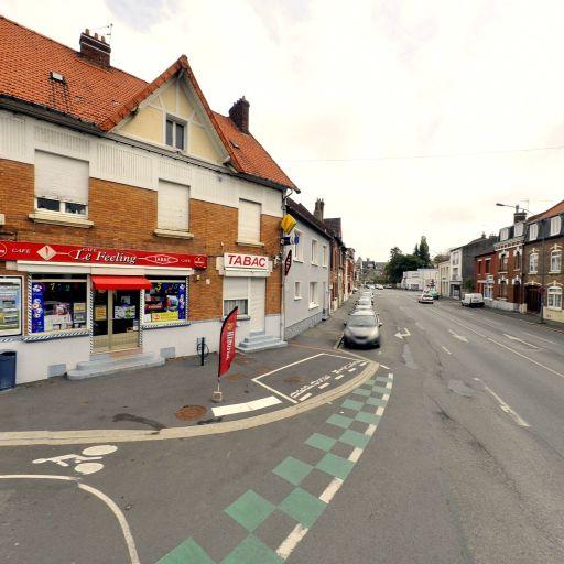 Friche N'cheap - Association culturelle - Arras