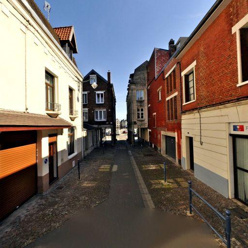Dasiga-ecole de Langues - Cours de langues - Arras