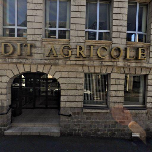 Crédit Agricole Nord de France - Banque - Arras