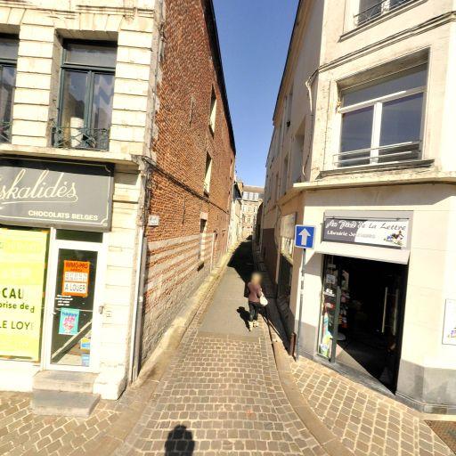 L' Asso Du Porte Voix - Association culturelle - Arras