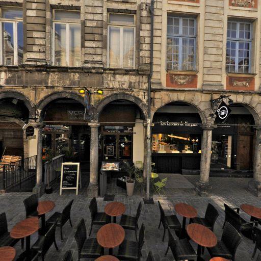 Le Vertigo - Café bar - Arras