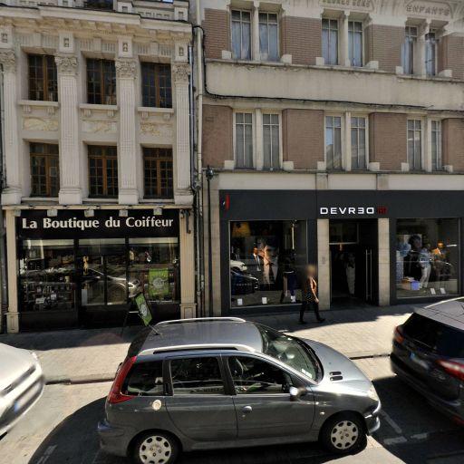 la Boutique du Coiffeur - Matériel de coiffure - Arras