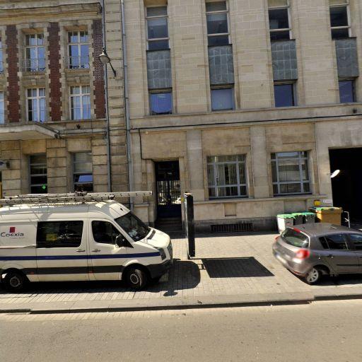 la Banque Postale - Banque - Arras