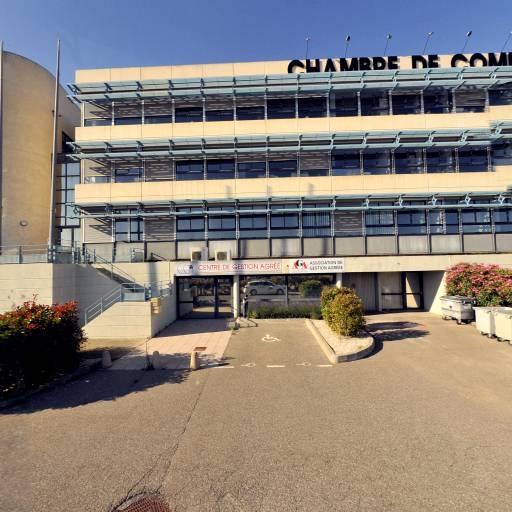 Chambre De Commerce Et D'Industrie De Narbonne C.C.I - Chambre de Commerce, d'Industrie, de Métiers, d'Artisanat, d'Agriculture - Narbonne