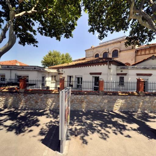 Centre Des Finances Publiques - Trésorerie des impôts - Perpignan