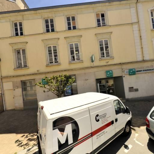 BNP Paribas - Banque - Cholet