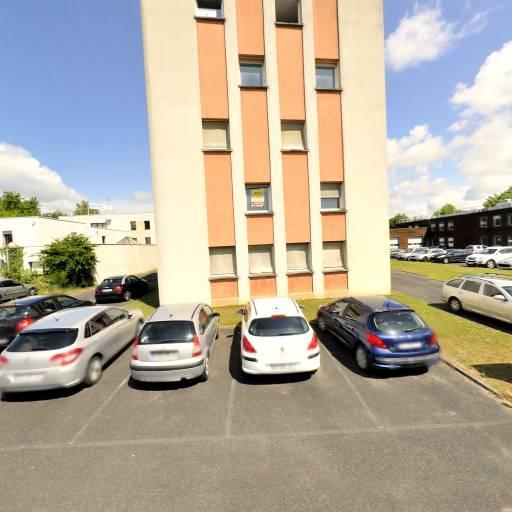Lumaffret - Transport - logistique - Saint-Avertin